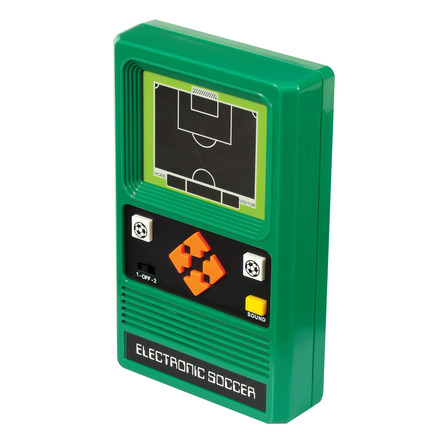 Electronic Soccer Game picture