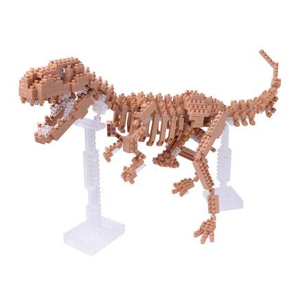 T-Rex Skeleton Model picture