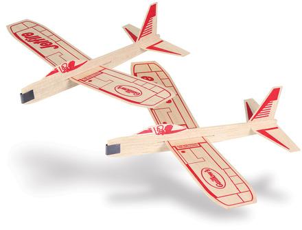 Jet Fire Balsa Glider Boxed picture