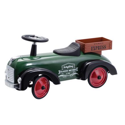 Metal Speedster Pickup picture