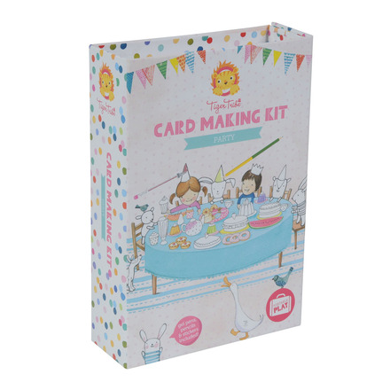 Card Making Kit Party picture