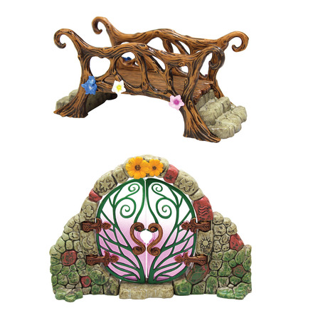 Flower Fairies Large Accessories picture