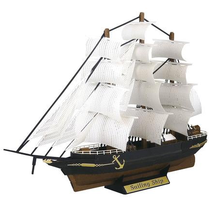 Papernano Sailing Ship picture
