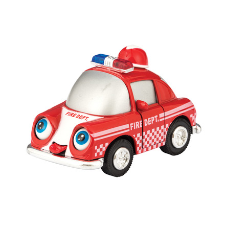 Diecast Sonic Funny Vehicles picture