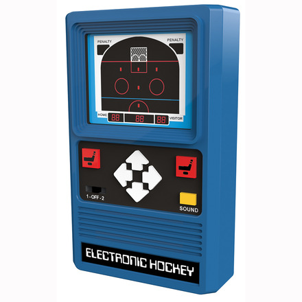 Electronic Hockey picture