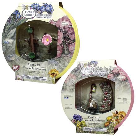 Flower Faires Planter Kits picture