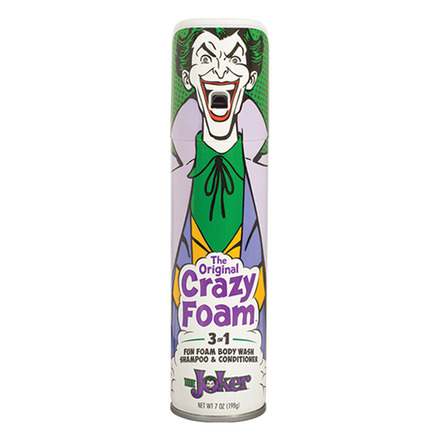 Crazy Foam DC Originals JOKER picture