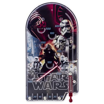 Star Wars Villains Pinball Game picture