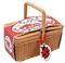 Ladybug Teaset Basket additional picture 2