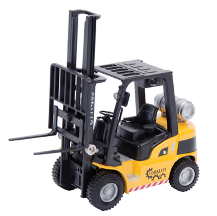 Diecast Forklift Schylling