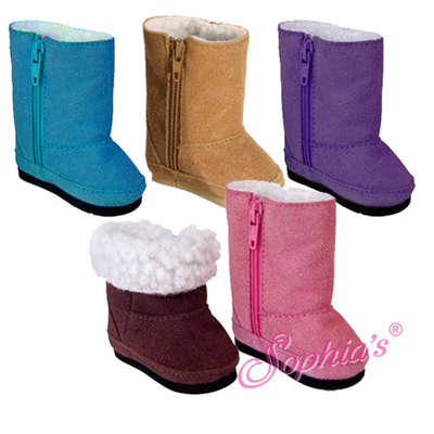 Ewe Boots picture