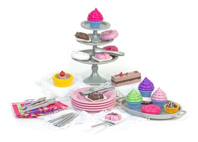 Dessert & Display Set picture