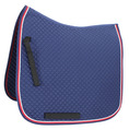 Deluxe Dressage Saddle Pad