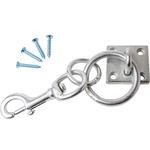 Haynet Tie Ring