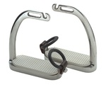 Fillis Peacock Safety Stirrup