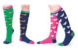 Ladies Everyday Socks