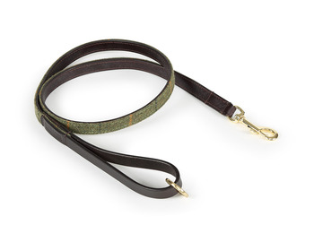 Digby & Fox Tweed Dog Lead picture