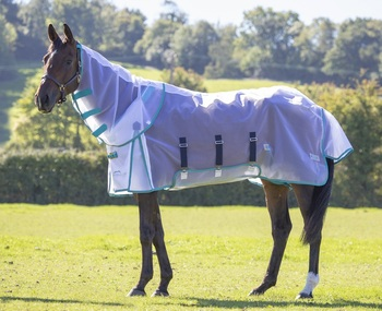 Fine Mesh Fly Sheet & Neck picture