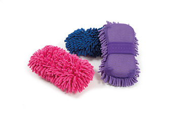 Microfiber Grooming Sponge picture
