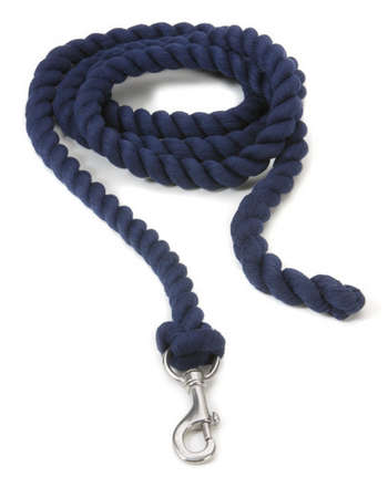 Heavy Duty Cotton Lead Rope picture