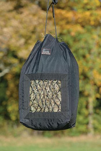 Deluxe Hay Bag picture