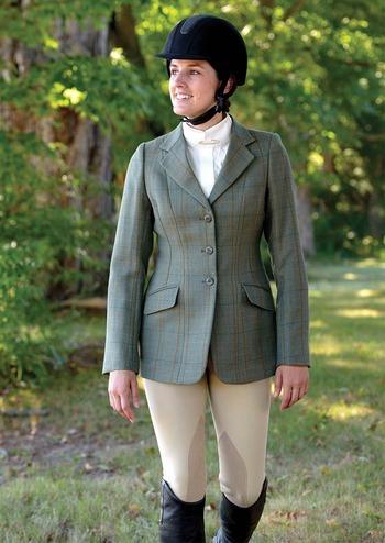 Ladies Huntington Jacket picture