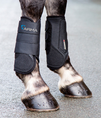 ARMA Cross Country Boot - Front picture