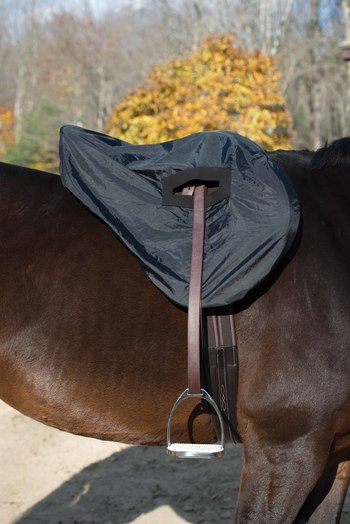 Waterproof Saddle Cover picture