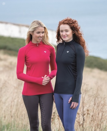 Aubrion Tipton Long Sleeve Baselayer picture