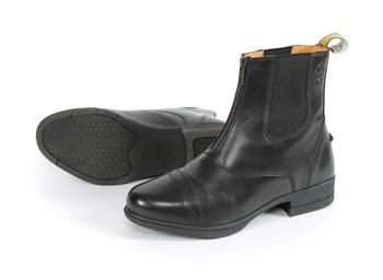 Moretta Rosetta Paddock Boots picture