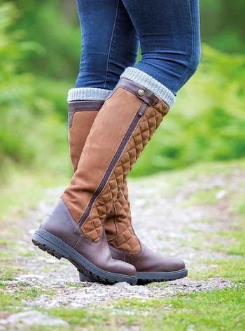 Moretta Lena Tall Boot picture