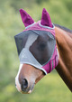 Deluxe Fly Mask with Ears additional picture 1