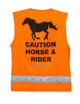 EQUI_FLECTOR Safety Vest additional picture 2