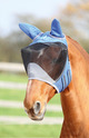 Deluxe Fly Mask with Ears additional picture 2