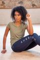 Aubion Elverson Tech T-Shirt - Ladies