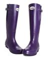 Original Tall Wellington Boot - Matte Adjustable