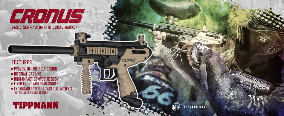 Home Page | Tippmann Sports CA