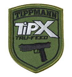 TiPX Patch picture