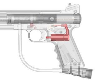98 Custom Response Trigger Kit picture