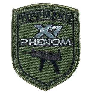 X7 Phenom Patch picture