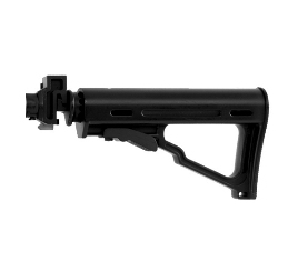 Collapsible Folding Stock picture