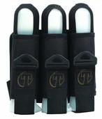 3 Pod Sport Harness Black