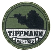 Tippmann Patch