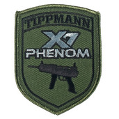X7 Phenom Patch