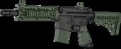Tippmann TMC  Marker - Olive .68 Cal - C2