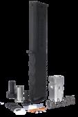 TiPX Long Range Conversion Kit
