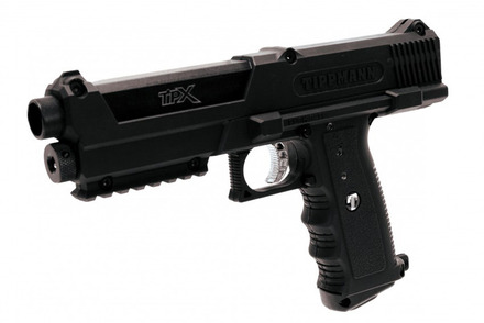 TiPX Pistol picture