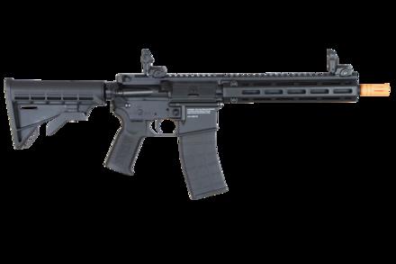 Tippmann Airsoft Rifle M4 CQB V2 picture