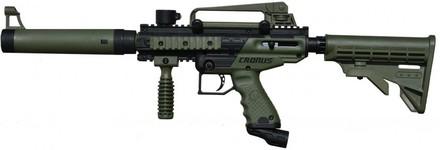 Cronus Tactical - Olive picture