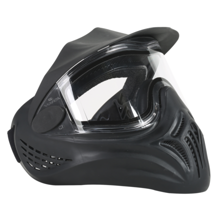 Empire Helix Goggle - Thermal Lens - Black picture